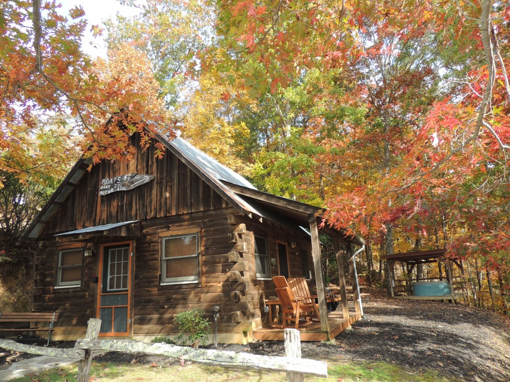 estate cabin treehouse tub romantic cabins hot and carolina getaway rentals fireplace rafting deck with a asheville near biltmore on the south nc springs